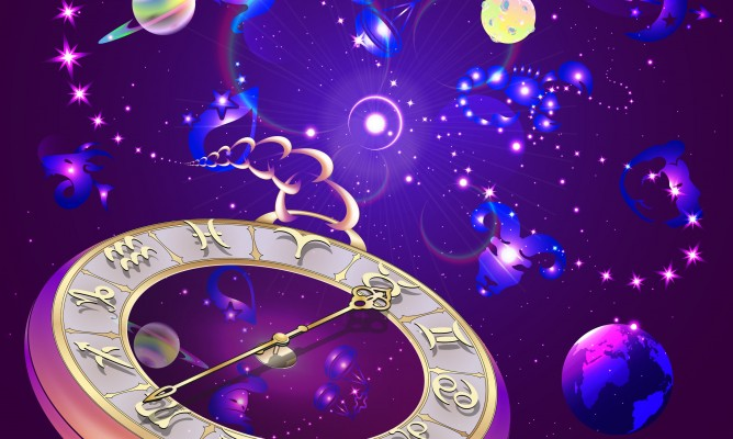 Ώρες πλανητών