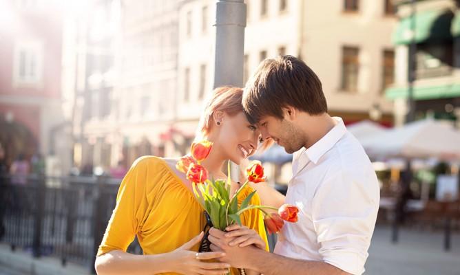Πώς να τον γοητεύσετε : Ραντεβού με ένα Λέοντα