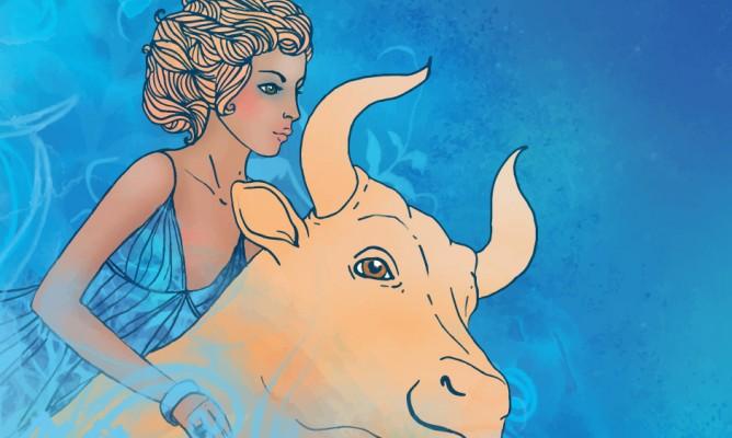 Ζώδια και μητέρα : Η μητέρα Ταύρος