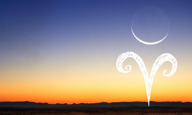 Νέα Σελήνη Στον Κριό – 28 Μαρτίου