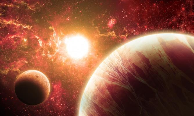 Αρης Αφροδίτη και έρωτας: Πώς μας επηρεάζουν οι δύο πλανήτες;