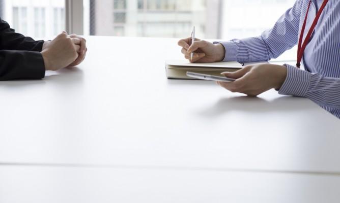 Interview time… Πως αντιδρά κάθε ζώδιο όταν έχει ραντεβού για συνέντευξη;
