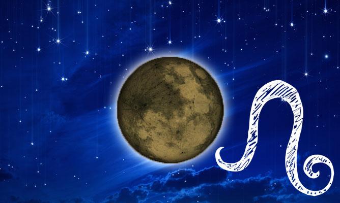 Πανσέληνος με έκλειψη Σελήνης στον Λέοντα: 11 Φεβρουαρίου