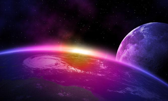 Ποιος πλανήτης σε εκπροσωπεί;