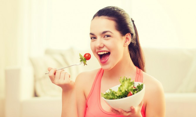 Κάντε δίαιτα σύμφωνα με το ζώδιό σας! Μέρος 1ο