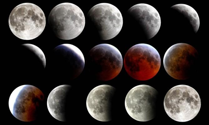 Παύσεις Σελήνης Δεκεμβρίου: Τι να αποφύγετε κατά τη διάρκεια τους