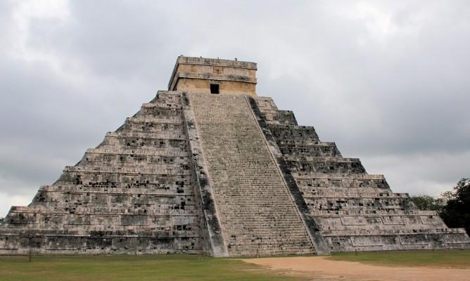 Ζώδια και ασκήσεις ηρεμίας: Τα μυστικά των Μάγια