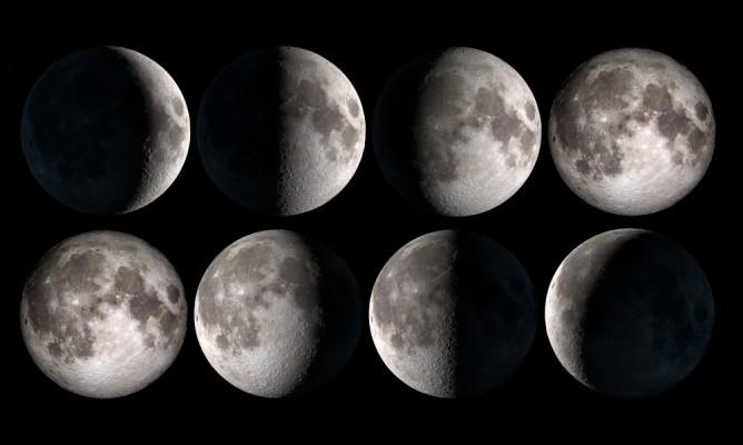 Παύσεις Σελήνης Μαρτίου: Τι να αποφύγετε στη διάρκεια τους