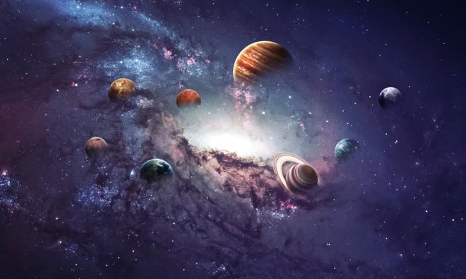 Χορός πλανητών: Τυχερές και δύσκολες ημέρες Μαρτίου