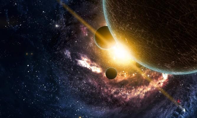 Χορός πλανητών Αυγούστου: Τυχερές και δύσκολες όψεις