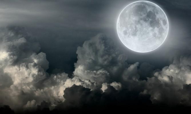 Παύσεις Σελήνης Νοεμβρίου: Αποφύγετε τις αλλαγές