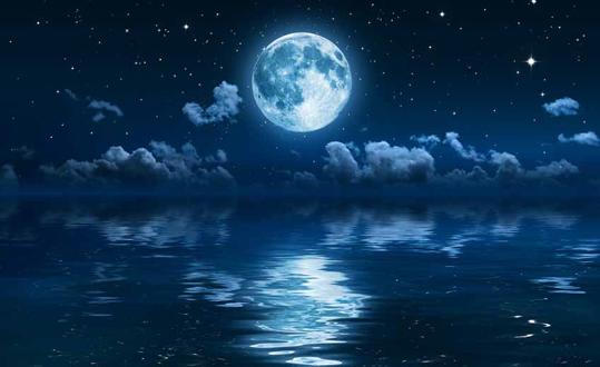 Παύσεις Σελήνης Απριλίου: Τι να προσέξετε