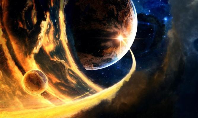 Χορός Πλανητών Απριλίου: Θετικές και Αρνητικές Όψεις