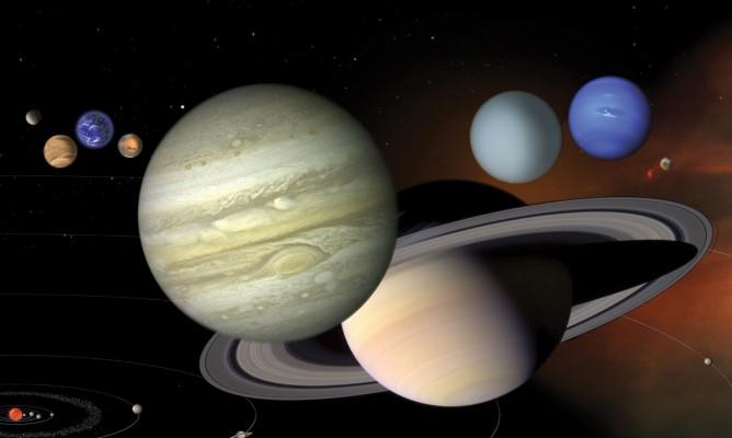 Χορός Πλανητών Ιουνίου: Καλές και Κακές Όψεις