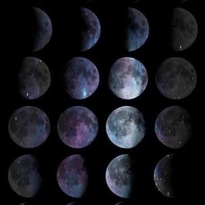 Παύσεις Σελήνης Ιουλίου: Δείτε ποιες μέρες θα συμβούν