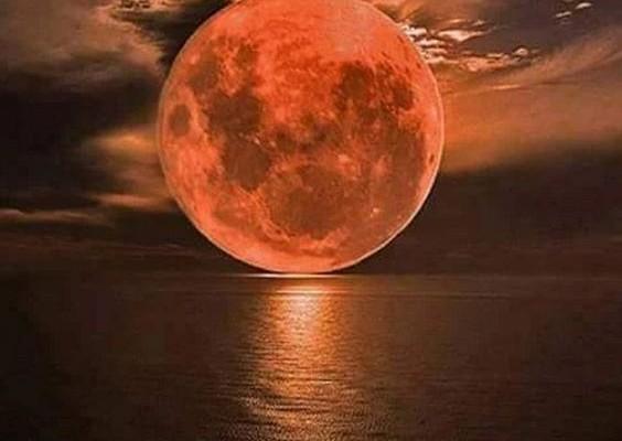 Η Σελήνη στο ζώδιο του Καρκίνου!
