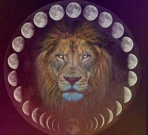 Η διέλευση της Σελήνης από τον Λέοντα!